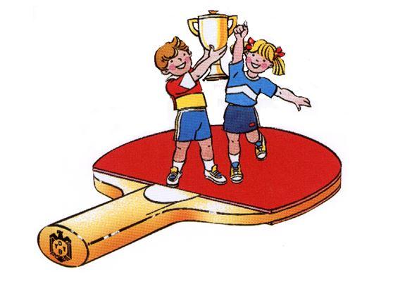 Aufruf Tischtennis- Minimeisterschaften 2019